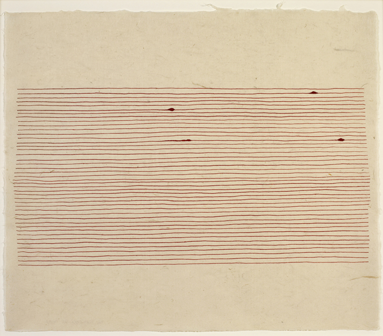 Mary McDonnell, <em>Untitled</em>, 2007