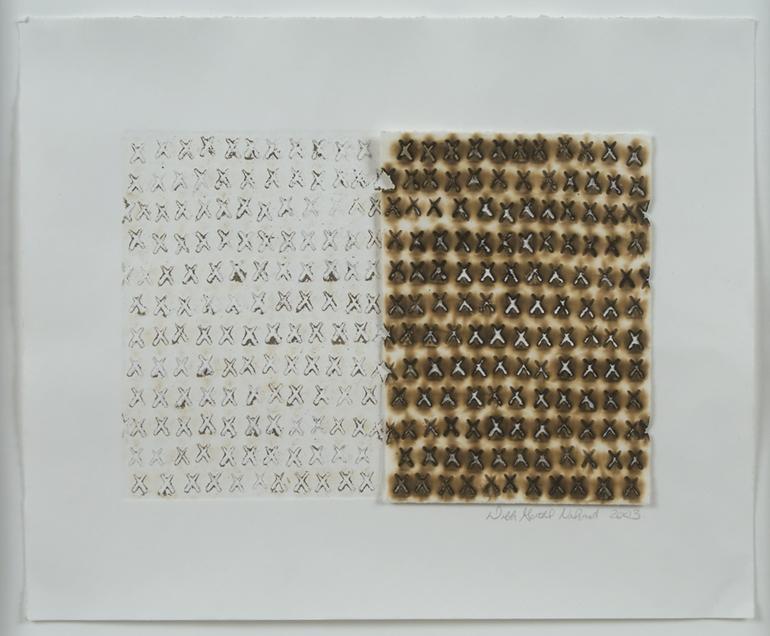 Deborah Gottheil Nehmad, <em>Untitled</em>, 2003